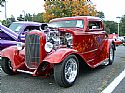 1932 Ford coupe Dennis & Donna Weller