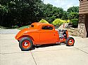 1934 FORD COUPE W/CHASSIS RAY VINSON/PA OWNER