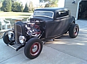 1932 Ford coupe - owner Rick McCreary/VA