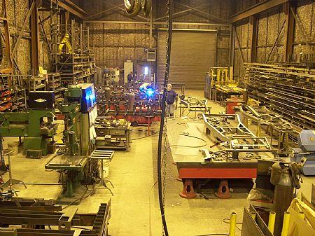 Davison Manufacturing