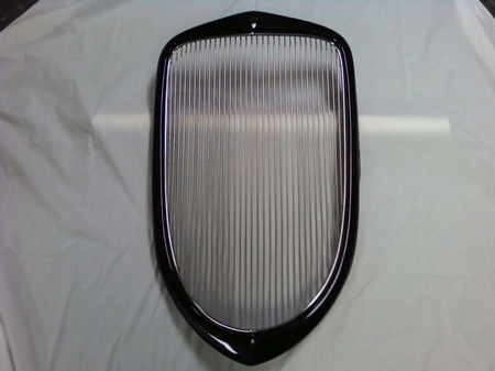 1933 and 1934 Ford Grille Shells