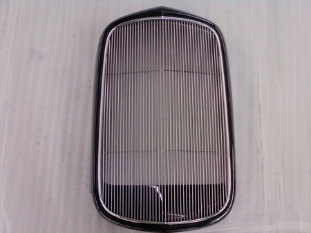 1932 Ford Stainless Grille Insert