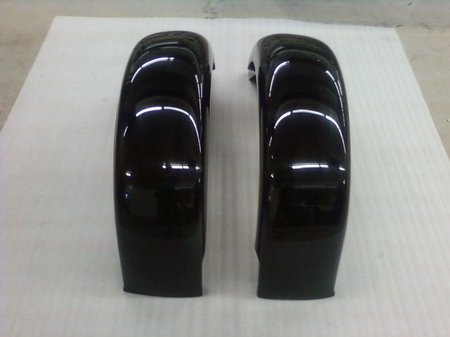 Rear Fenders 32 Ford 33-34 Ford 34-35 Chevy 40-41 Willys 28-29 Ford 30-31 Ford Modal A