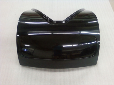 1941-42 Willys front grille section