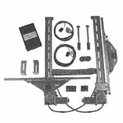 Specialty Power Window Kits