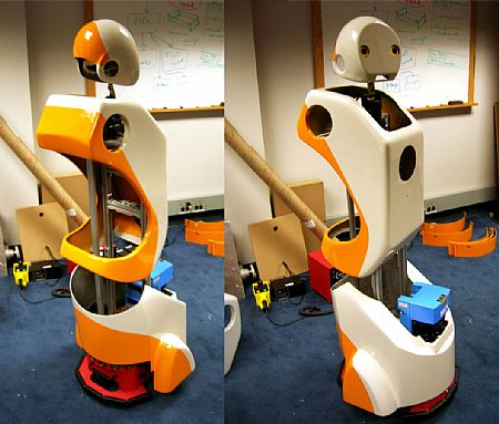 CMU Robots