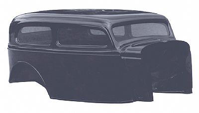 1934 Chevy Sedan complete body package