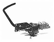 Power Brake Systems Willys Ford Chevy