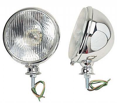 King Bee Headlights