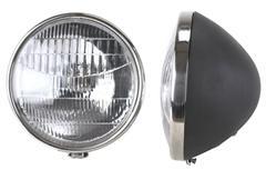 Halogen Commercial Headlights