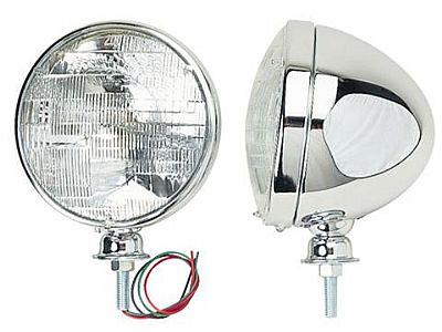 Deitz Headlights