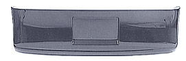 1934-35 Chevy Recessed Gas Tank Cover